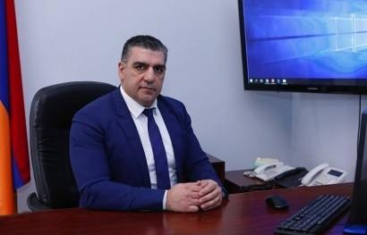 ԱԺ աշխատակազմի ղեկավար-գլխավոր քարտուղարը դիմել է իրավապահներին. ԱԺ-ում թալան է տեղի ունեցել