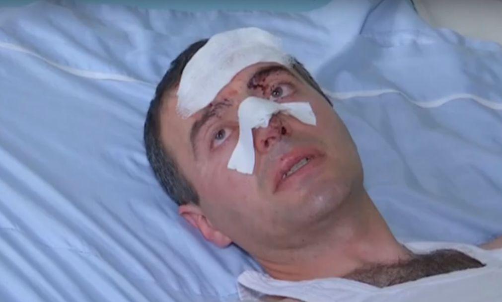 ՏԵՍԱՆՅՈՒԹ. Ինչպես է տեղի ունեցել 6 մարդու կյանք խլած ողբերգական ավտովթարը. պատմում է վթարից տուժած ուղևորը