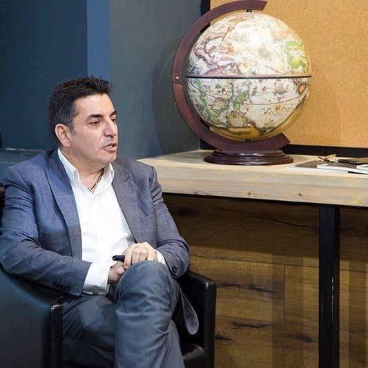 Հայաստանն իմ սրտում է. ավստրալացի Ռոբերտ Բասիլին պատրաստ է Հայաստանում ներդրում անել