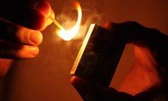 Երևանում որդին մոր վրա բենզին է լցրել և սպառնացել այրել