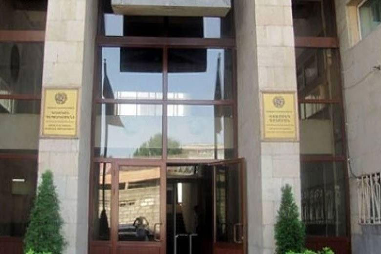 «Ժողովուրդ». Ով է կաշառքի գործով ձերբակալված Վճռաբեկ դատարանի պաշտոնյան