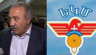 «Հրապարակ». ԵԿՄ-ում որոշել են Սասուն Միքայելյանին դարձնել «ավերակաց» կառավարիչ