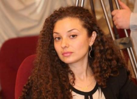 ԵՊՀ պրոռեկտոր է նշանակվել Էլինա Ասրիյանը