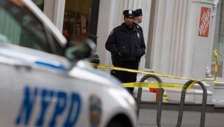 ՏԵՍԱՆՅՈՒԹ. Հրաձգություն Նյու Յորքում փողոցում երեկույթի ժամանակ․ կա զոհ և 11 վիրավոր