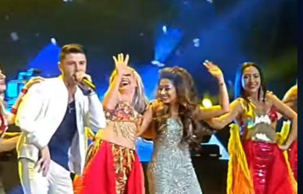 ՏԵՍԱՆՅՈՒԹ. Իչայի և հայ երգչի հնդկական կատարումը՝ Երևանում