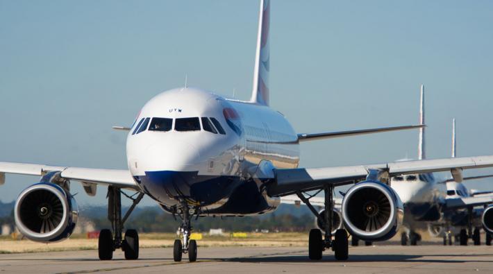 Մի շարք ավիաընկերություններ չեղարկել են չվերթները դեպի Երևան
