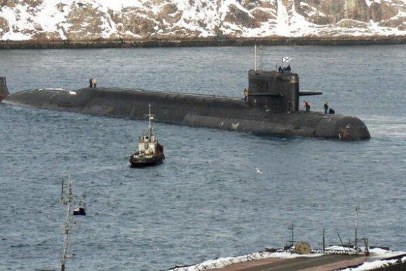 Կուրսկ-2: Ռուսաստանի ստորջրյա նավատորմի էլիտայի խորհրդավոր մահը