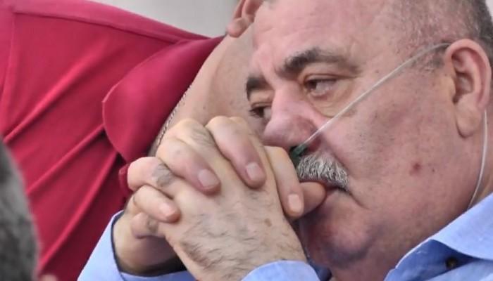 Դատարանը հերթական անգամ մերժեց Մանվել Գրիգորյանին կալանքից ազատելու միջնորդությունը