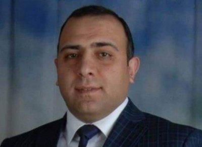 «Ժողովուրդ». Արսեն Թորոսյանի մտերիմ ընկեր Նարեկ Վանեսյանին մեղադրանք է առաջադրվել