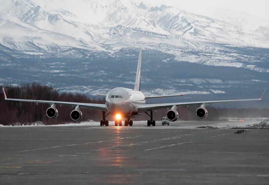 Ռուսաստանում օդանավը պարտադրված վայրէջք է կատարել ուղևորի մահվան պատճառով