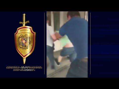 Ոստիկանությունը «Շշի Մելոյի» եղբորը բերման ենթարկելու մասին