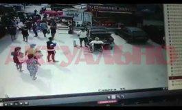 ՏԵՍԱՆՅՈՒԹ. Զինված բախում Ուկրաինայում. հայ է զոհվել