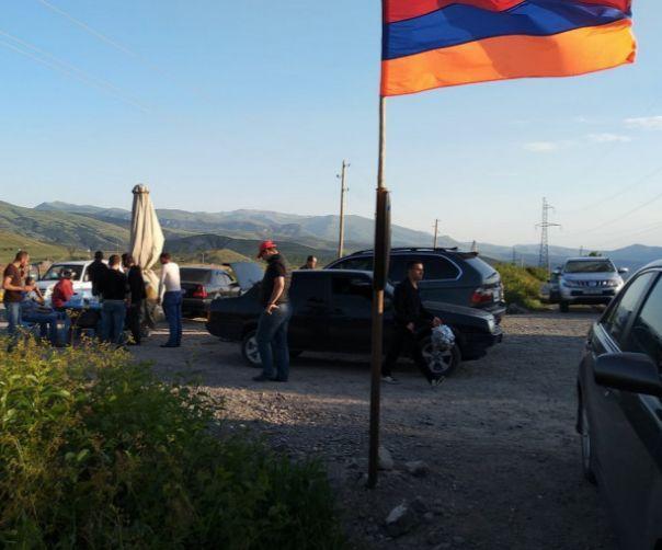 Ամուլսարի հարցով հանդիպում կլինի կառավարությունում․ ակտիվիստները 50 մեքենայով են գալու Երեւան