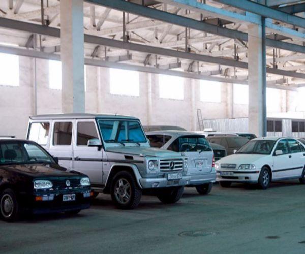ՊԵԿ–ը հորդորում է մեքենաները դուրս բերել 48 ժամվա ընթացքում