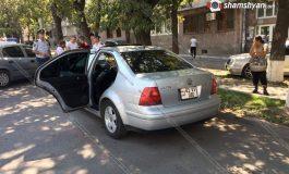 ՖՈՏՈ. Ողբերգական դեպք Երևանում. ավտոմեքենայի սրահում հայտնաբերվել է «Հայաստանի էլեկտրացանցեր» ընկերության աշխատակցի դին
