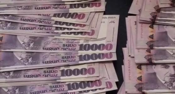 ՏԵՍԱՆՅՈՒԹ. ՔԿԾ աշխատակիցների գործողությունների հետևանքով պետության օրինական շահերին հասցվել է 13.122.000 դրամի վնաս