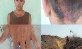 ՖՈՏՈ. Ադրբեջանական ԶԼՄ-ները հրապարակել են սահմանը հատած զինծառայող Ղազարյանի լուսանկարները. նա Եղեգիս համայնքից է