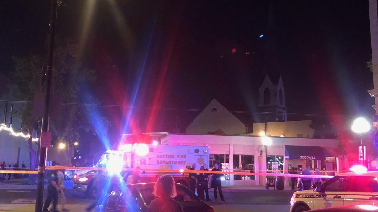 ՏԵՍԱՆՅՈՒԹ. Հրաձգություն ԱՄՆ Դեյթոն քաղաքում. կան զոհեր