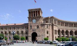 Կառավարությունը մեկ ամսով արտակարգ դրություն է հայտարարում Հայաստանի ողջ տարածքում