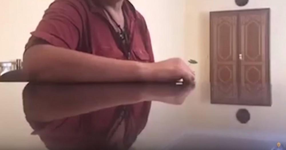 ՏԵՍԱՆՅՈՒԹ. «Եռաբլուրում» շիրմաքարերը պղծած կինը հայտնաբերվել է, նա խոստովանել է, թե ինչու է դա արել