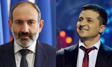 Հայաստանում՝պարգևավճար, իսկ Ուկրաինայում նախագահը կրճատել է նախարարների աշխատավարձը