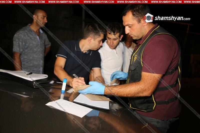 Երևանում իրավապահները կանխել են զինված «ռազբորկան». կան մեկ տասնյակից ավելի բերման ենթարկվածներ