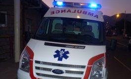 ՏԵՍԱՆՅՈՒԹ. Շտապօգնության մեքենաները շրջափակել են կորոնավիրուսով վարակված կնոջ տունը