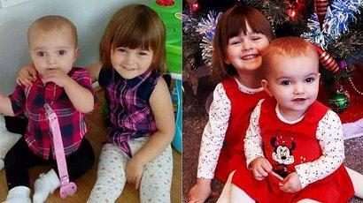 Մայրը սպանել է իր երկու մանկահասակ դուստրերին