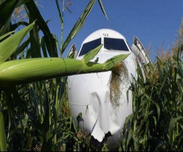 Հայտնի են վթարային վայրէջք կատարած А321 ինքնաթիռում հայերի անուն ազգանունները