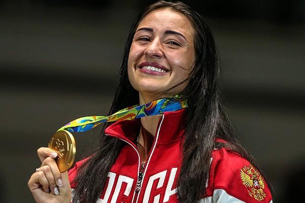 Ես հայուհի եմ. Օլիմպիական խաղերի կրկնակի չեմպիոնը պատմել է իր մասին