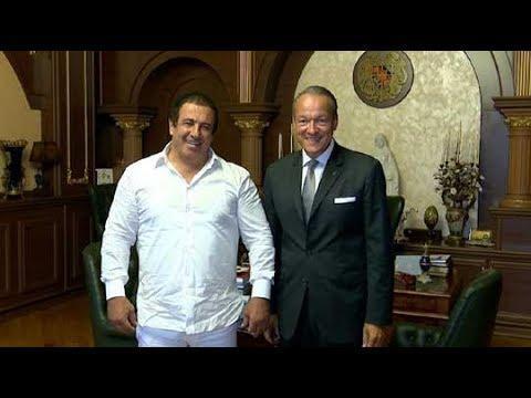 ՏԵՍԱՆՅՈՒԹ. Գագիկ Ծառուկյանը հանդիպել է «Կեմպինսկի գրուպի» կառավարման խորհրդի փոխնախագահի հետ