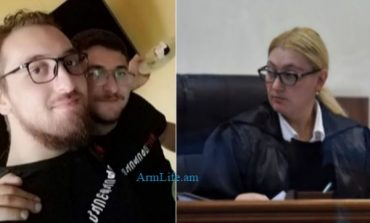 Իրավաչա՞փ էր դատավոր Աննա Դանիբեկյանի նկատմամբ անհարգալից վերաբերմունք դրսևորած երկու երիտասարդների ձերբակալումը