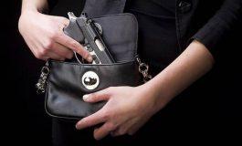 Երևանում 48–ամյա կինը «Մակարով» տիպի ատրճանակով սպառնացել է «Ոսկու աշխարհի» վաճառողին