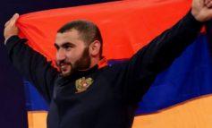 Սիմոն Մարտիրոսյանը հավակնում է ճանաչվել 2019 թվականի աշխարհի լավագույն ծանրամարտիկ