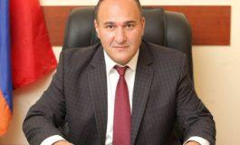 Իջևանի քաղաքապետ Վարդան Ղալումյանը հրաժարականի դիմում է ներկայացրել