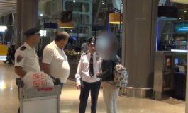 Ոստիկանները ծնողական խնամքից զուրկ հայ անչափահասին Ռուսաստանից տեղափոխեցին Հայաստան