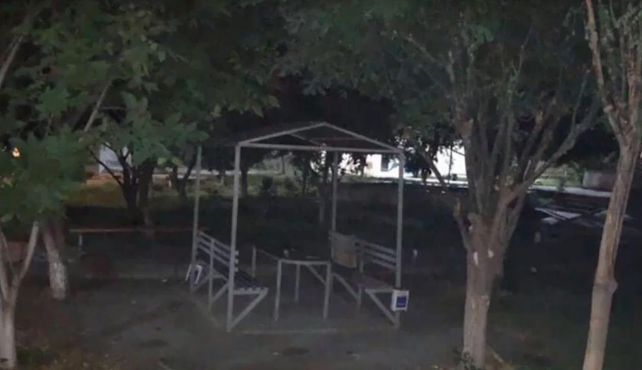 ՏԵՍԱՆՅՈՒԹ. Էջմիածնի այգիներից մեկում անչափահաս է դանակահարվել