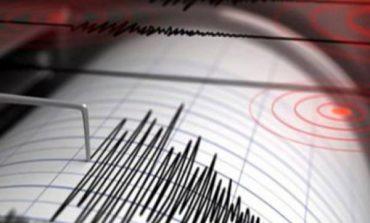Երկրորդ երկրաշարժն է գրանցվել Հայաստանում