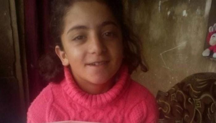Հայտնաբերվել է անհայտ կորած 15-ամյա աղջկա դին