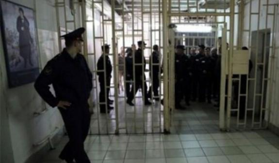 Բունտ՝ ի պաշտպանություն «զոն նայողների». «Նուբարաշեն» ՔԿՀ-ում անկարգություններ են եղել
