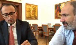 Ուղիղ միացում. Նիկոլ Փաշինյանի աշխատանքային հանդիպումը՝ Առողջապահության նախարարի հետ