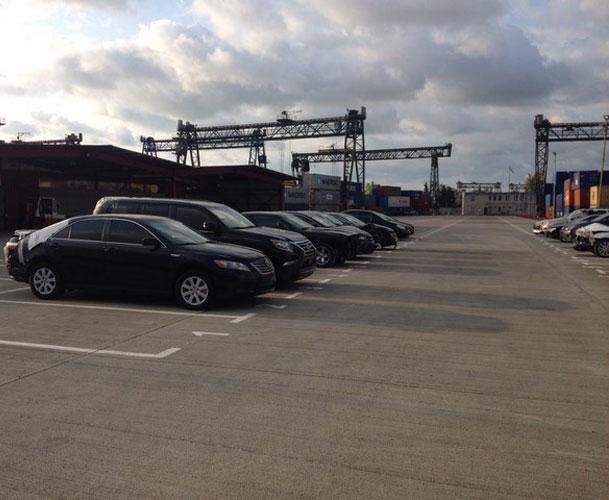 Ներկրվող ավտոմեքենաները թալանվում են. խայտառակ իրավիճակ Փոթիում