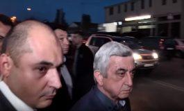 Նոր մանրամասներ. ՀՔԾ-ից Սերժ Սարգսյանը գնացել է Մելիք-Ադամյան