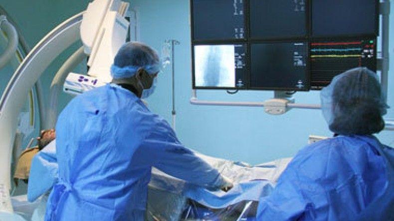 Նախարարը ներկայացրել է սրտի ստենտավորման նոր գինը