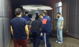 ՏԵՍԱՆՅՈՒԹ. Թբիլիսիի մոտ վթարից տուժած ՀՀ 2 քաղաքացի վերակենդանացման բաժանմունքում է