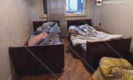 Սպանություն Երևանում.քննիչները բնակարանում հայտնաբերել են կեղծամներ, նաև սեռական գործողությունների ժամանակ օգտագործվող մտրակ