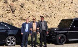 Հարցեր լուծող Վիլեն Սոսյանը բերման է ենթարկվել