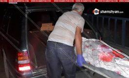 Ողբերգական ավտովթար Արարատի մարզում. վարորդը տեղում մահացել է