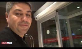ՏԵՍԱՆՅՈՒԹ. Արթուր Վանեցյանը խոսել է քաղաքական հանդիպումների և ՀՖՖ նախագահի պաշտոնում մնալու մասին