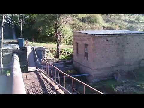 ՏԵՍԱՆՅՈՒԹ. Ներքին Գիրաթաղի կոմբինատի արտանետումները լցվել են Ողջի գետը